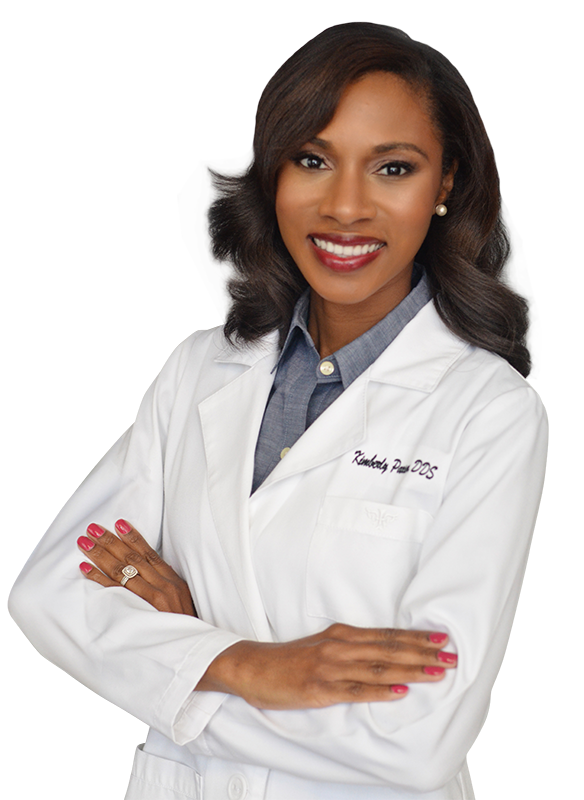 Dr Kimberly Parson