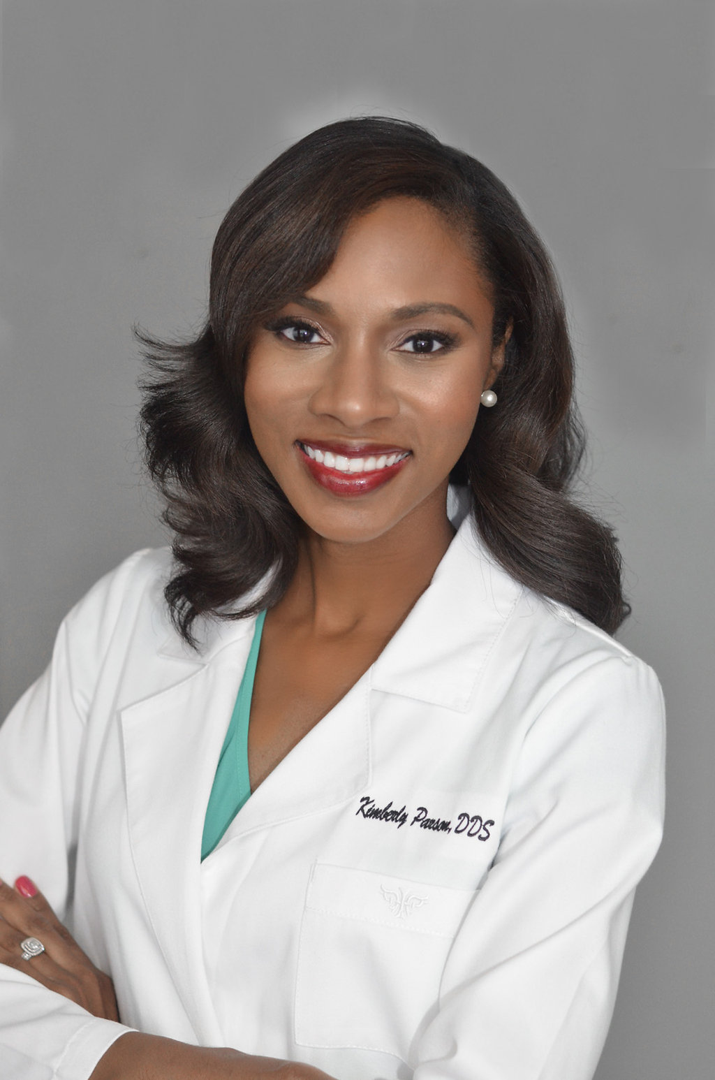 Dr Kimberly Parson DDS